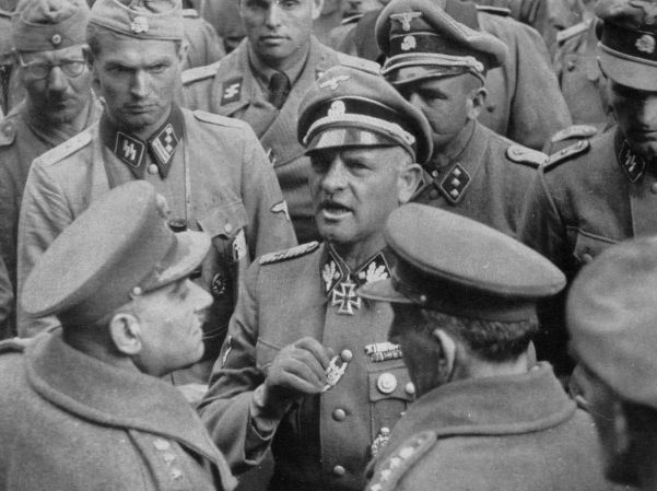 hitlers consolidation How modern tyrants use terror management to consolidate power  the  reichstag fire was the moment when hitler's government, which.