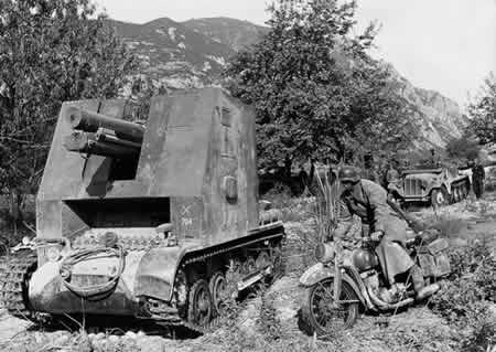 Balkan/Hellenic Operations
