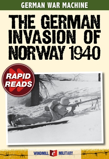 The German Invasion of Norway 1940