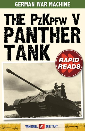 The PzKpfw V Panther Tank