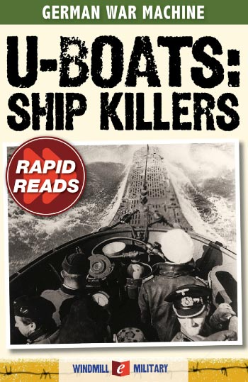U-boats: Ship Killers