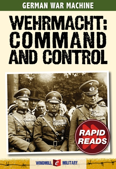 Wehrmacht: Command and Control